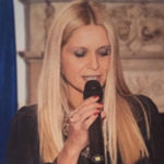 Dott.ssa Sandrine Simon / Resp. Italia JPS Horus
