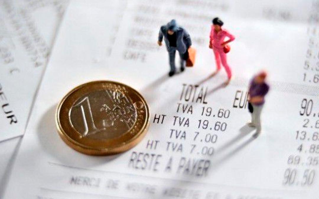 Inflazione ancora in lieve aumento. l'Istat conferma
