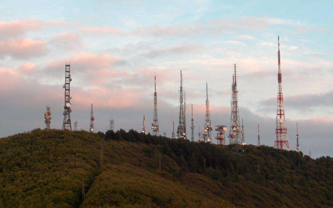 L'affitto dei terreni per installare antenne non è strumentale all'attività agricola